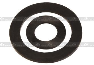 Резиновое кольцо с квадратным сечением